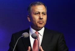 İstanbul Valisi Ali Yerlikayadan İBB açıklaması