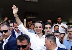 Son dakika | Yunanistanda seçimin galibi belli oldu İktidar el değiştirdi…
