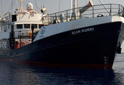 Göçmen krizinde şartlı onay Malta kabul etti ama...