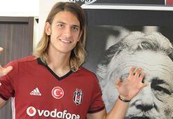 Beşiktaş, Atınçla el sıkıştı