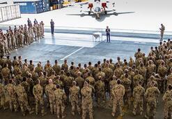 Son dakika... Almanya ABDyi reddetti Asker göndermiyoruz...