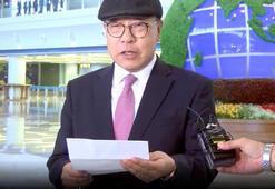Kuzey Kore: Eski Güney Kore Dışişleri Bakanının oğlu ülkemize kaçtı