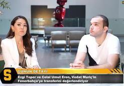 Günün Detayı - Vedat Muriç Fenerbahçede