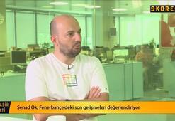 Senad Ok: Kolarov ben Fenerbahçeye gitmek istiyorum dedi