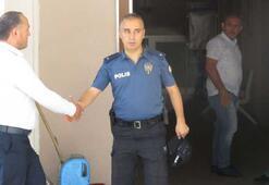 Hamile kadının aracına saldırı soruşturmasında yeni gelişme Polis amiri görevden alındı