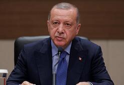 Son Dakika: Cumhurbaşkanı Erdoğan onayladı İşte 2023 hedefi...