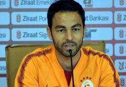 Galatasaray, Selçuk İnanın sözleşmesini uzattı