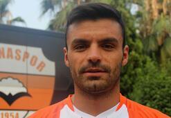 Adanaspor, Serdar  Bingölle imzaladı