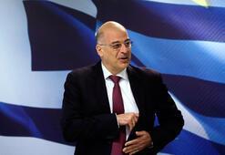 Çavuşoğlundan Yunanistanın yeni Dışişleri Bakanına tebrik telefonu