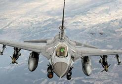 Kuzey Iraka hava harekatı 3 terörist daha etkisiz hale getirildi