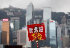 Hong Kongu karıştıran tasarı öldü