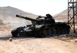 Arab el-Cedid: Libyada Haftere savaşçı desteği için BAE ile Sudan anlaştı