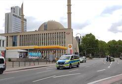 Köln Diyanet Merkezi için yapılan bomba ihbarı asılsız çıktı