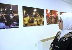 Emine Erdoğan, Saraybosna Maarif Okulu ve Yunus Emre Kültür Merkezini ziyaret etti