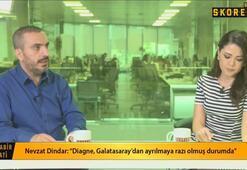 Nevzat Dindar: Birçok oyuncunun kaderi Diagnenin satışına bağlı