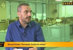 Nevzat Dindar: Galatasaray Deniz Türüç transferinde çok istekli değil