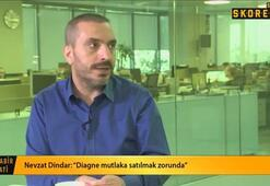 Nevzat Dindar: Diagne Premier Lige gidebilir