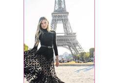 Paris günlüğü