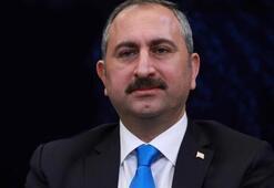 Adalet Bakanı Gülden Pendikteki magandalarla ilgili flaş açıklama
