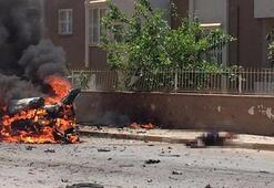 Reyhanlıdaki patlamada 5 kişi daha gözaltına alındı