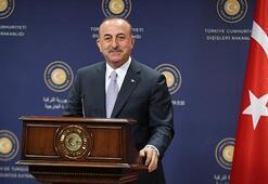 Dışişleri Bakanı Çavuşoğlu İngiliz Bakan Duncan ile görüştü