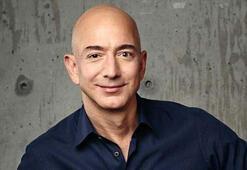 Jeff Bezos kimdir, kaç yaşında, nereli Jeff Bezosun biyografisi