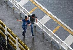 Meteoroloji yeni uyarı yayınladı: Hafta sonuna kadar etkili olacak