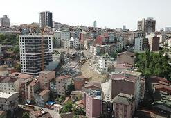 Son dakika: İstanbul Kağıthanede riskli alan ilanı