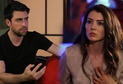 Afili Aşk 5. yeni bölümde Kerem Ayşenin sırrını öğreniyor