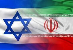 İran menzilimiz içinde