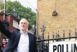 Corbyn'den Brexit'te 'U' dönüşü