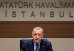 Atatürk Havaalanı'nda 15 Temmuz buluşması