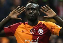 Mbaye Diagne'ye İngiliz kancası