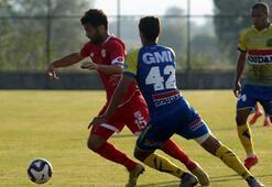 Boluspor, KVC Westerloya 2-0 mağlup oldu
