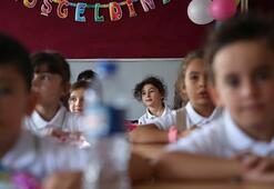 Son dakika: Okullarda yeni dönem Teneffüs süreleri değişti