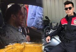 Polisi şehit eden taksici tahliye istedi