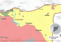 Fransa, YPG/PKK için çöpçatanlık yapıyor