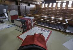 Karar davasında mahkeme başkanına tehdit