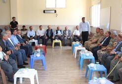 Şırnakta PKKlı teröristlerin şehit ettiği 2 çoban toprağa verildi