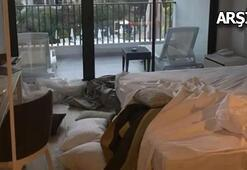 Otelde rezalet Rus ailenin odasına girdi, 8 yaşındaki kızı istismar etti