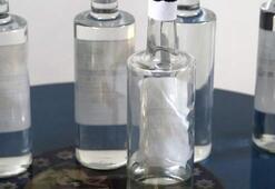 Adana'da sahte alkol zehirlenmesi: 1 ölü