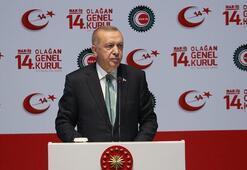 Cumhurbaşkanı Erdoğan, Hayırlı olsun diyerek açıkladı O süre 4 ay uzadı