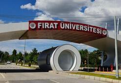 Fırat Üniversitesi 100 sözleşmeli personel alacak Başvuru şartları neler