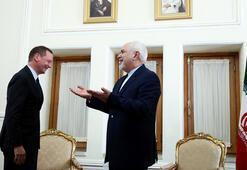 İran ve Fransa nükleer anlaşmayı görüştü