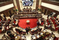 IKBYde yeni hükümet 10 ay sonra kuruldu