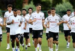 Beşiktaş 7 hazırlık maçı yapacak İşte program...