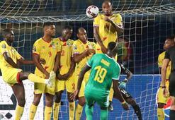 Diagneli Senegal, Benini devirdi, yarı finale çıktı: 1-0