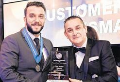 TOFAŞ'a uluslararası ödül
