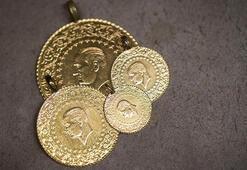 Gram altın 259,1 lira seviyelerinde