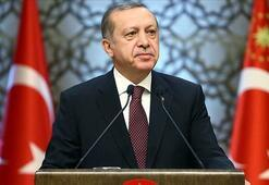 Cumhurbaşkanı Erdoğandan Srebrenitsa soykırımı mesajı